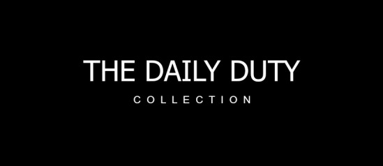 THE DAILY DUTY collection