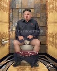 Kim Jong-un twitter