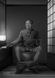 Mao Tse Tung SMALL