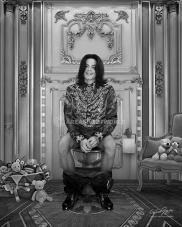 Michael Jackson small