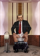 Recep Tayyip Erdoğan www.krydy.wordpress.com