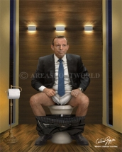 TONY ABBOTT TWITT