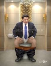 Xi Jinping TWITTER